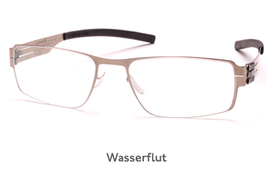 IC Berlin Wasserflut glasses