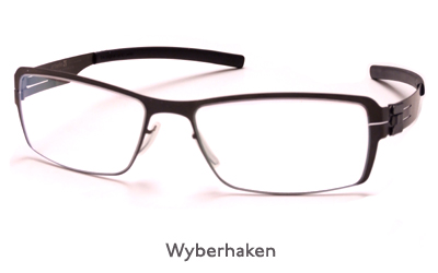 IC Berlin Wyberhaken glasses