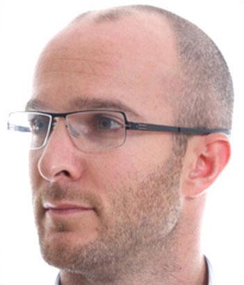 IC Berlin Bjorn glasses