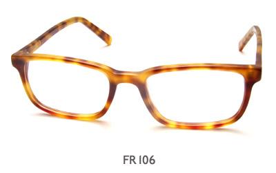 Jack & Francis FR106 glasses
