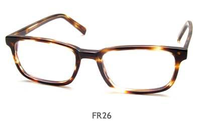 Jack & Francis FR26 glasses