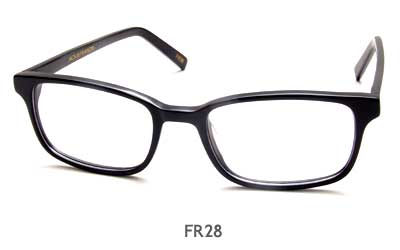 Jack & Francis FR28 glasses