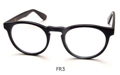 Jack & Francis FR3 glasses