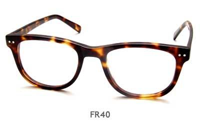 Jack & Francis FR40 glasses