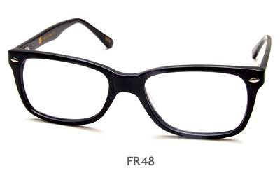 Jack & Francis FR48 glasses