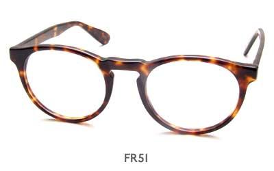 Jack & Francis FR51 glasses