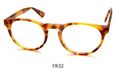 Jack & Francis FR52 glasses