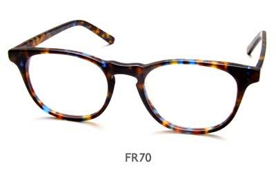 Jack & Francis FR70 glasses