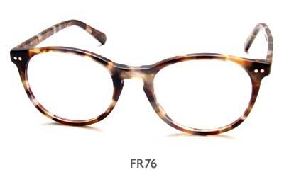 Jack & Francis FR76 glasses
