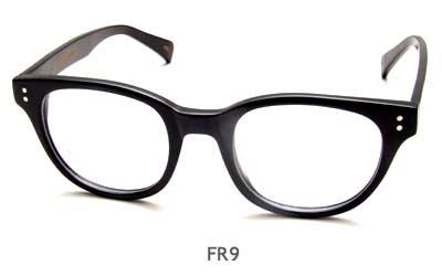 Jack & Francis FR9 glasses