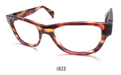 Jai Kudo 1823 glasses