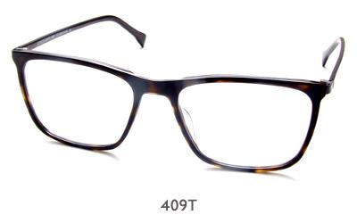 Jensen Black 409T glasses