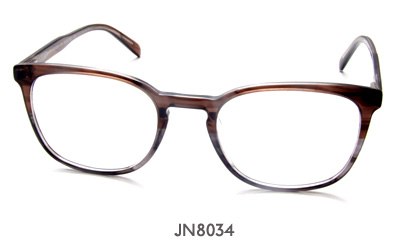 Jensen Black JN8034 glasses