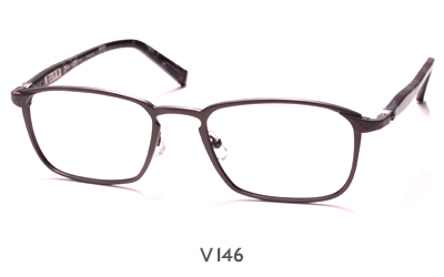 John Varvatos V146 glasses