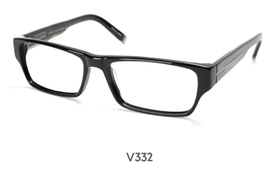 John Varvatos V332 glasses