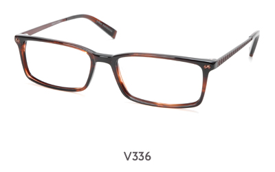 John Varvatos V336 glasses