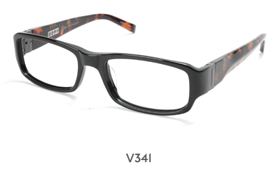 John Varvatos V341 glasses