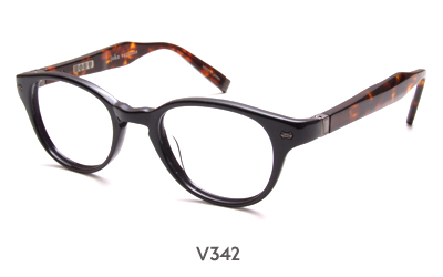 John Varvatos V342 glasses