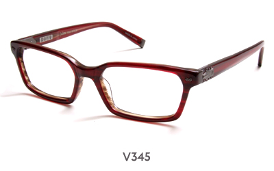 John Varvatos V345 glasses