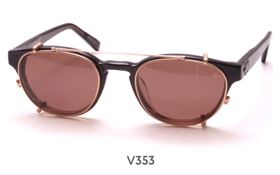 John Varvatos V353 glasses