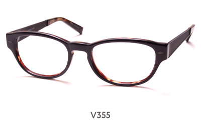 John Varvatos V355 glasses