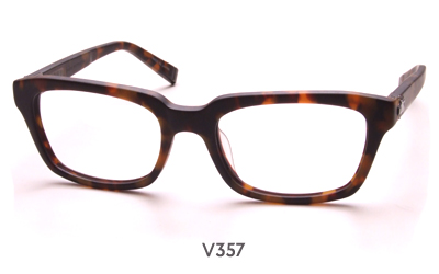 John Varvatos V357 glasses