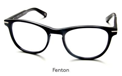 Land Rover Fenton glasses