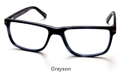 Land Rover Grayson glasses