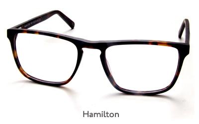 Land Rover Hamilton glasses