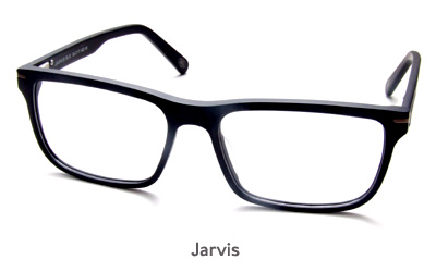 Land Rover Jarvis glasses