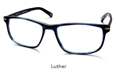 Land Rover Luther glasses