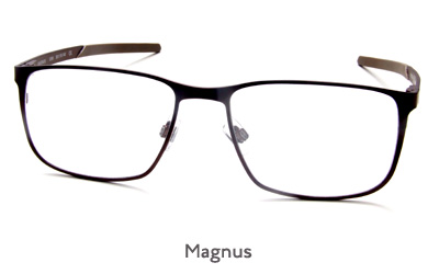 Land Rover Magnus glasses