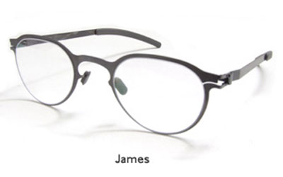Mykita James glasses