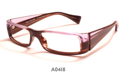 Alain Mikli A0418 glasses