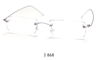 Minima 2-868 glasses