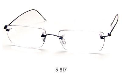 Minima 3 817 glasses