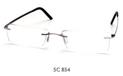 Minima 5C 854 glasses