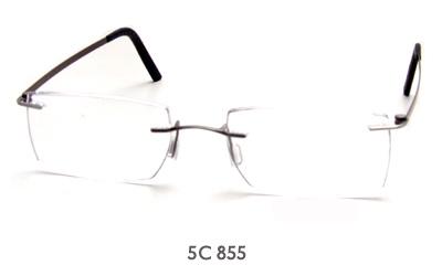 Minima 5C 855 glasses