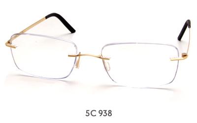 Minima 5C 938 glasses