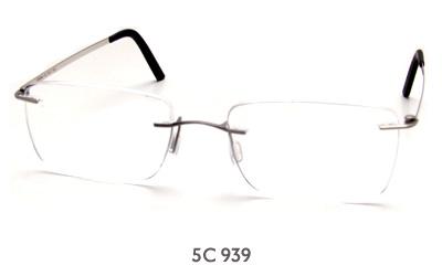 Minima 5C 939 glasses