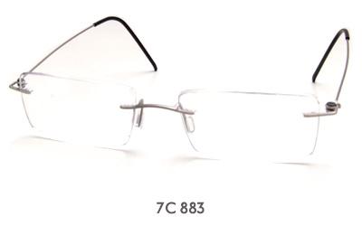 Minima 7C 883 glasses