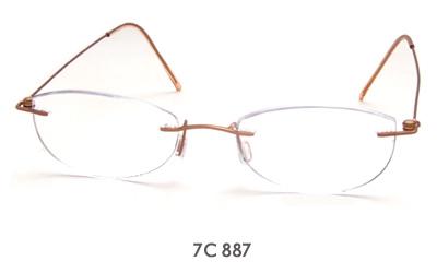 Minima 7C 887 glasses