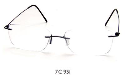 Minima 7C 931 glasses