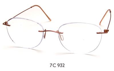 Minima 7C 932 glasses