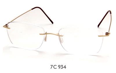 Minima 7C 934 glasses