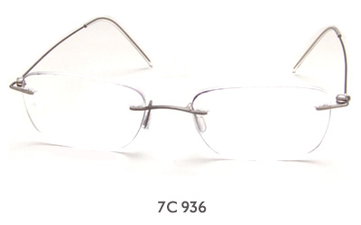 Minima 7C 936 glasses