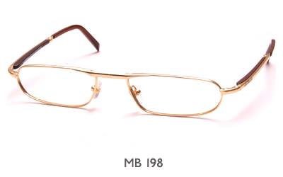e7b5094d8d Montblanc glasses frames London SE1