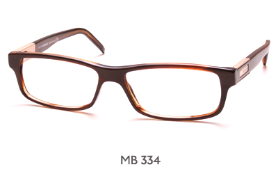 Montblanc MB 334 glasses
