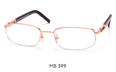 Montblanc MB 399 glasses
