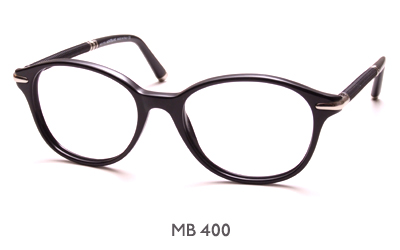 Montblanc MB 400 glasses
